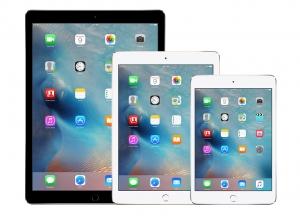 iPads mit iOS für digitalen Unterricht