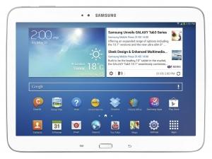 Android Gerät von Samsung